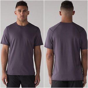 Lululemon Lite Speed Short Sleeve Shirt Men's M